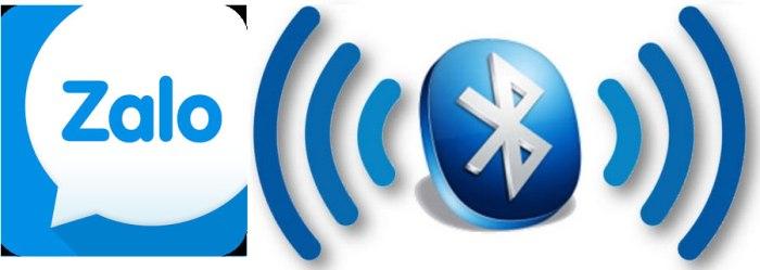 Gọi Zalo, Viber bằng tai nghe Bluetooth