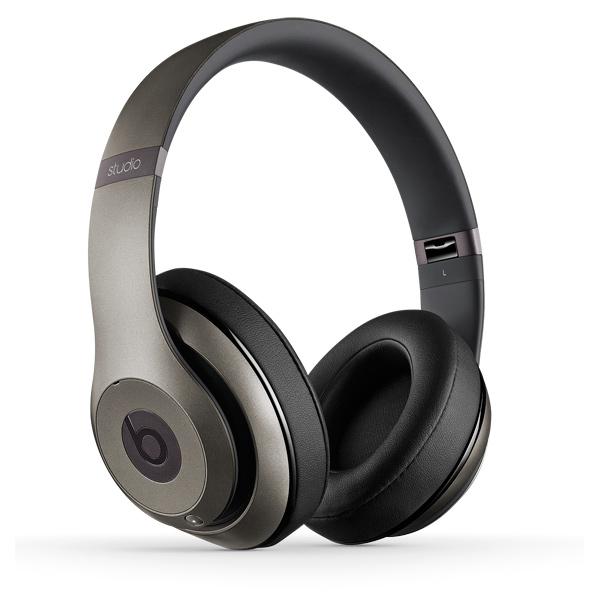 Đánh giá tổng quan tai nghe bluetooth Beat Studio Wireless