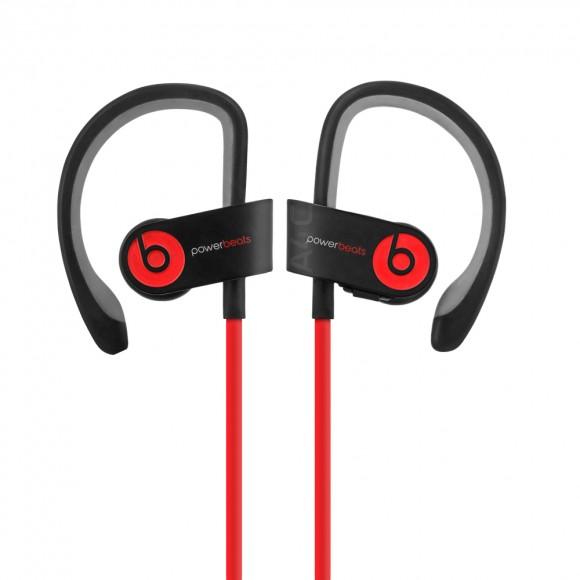 Cảm nhận âm nhạc cực tốt cùng tai nghe Powerbeats 2 Wired