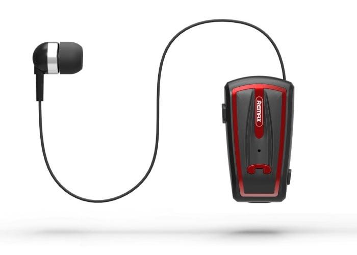 Đánh giá chi tiết tai nghe bluetooth remax RB T-12