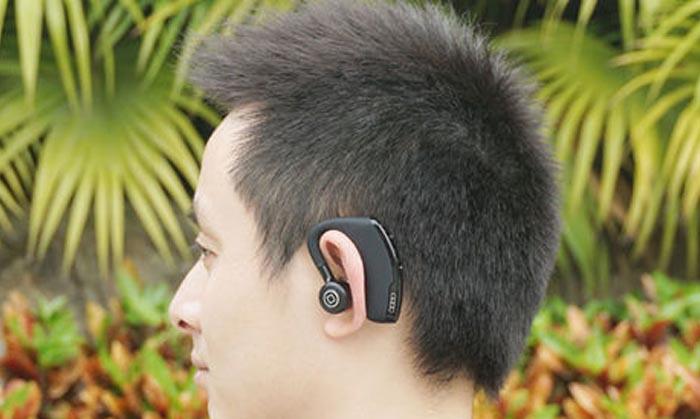 5 lý do nên lựa chọn tai nghe bluetooth không dây V9