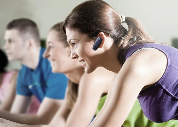 phụ kiện tai nghe không dây samsung HM 1350