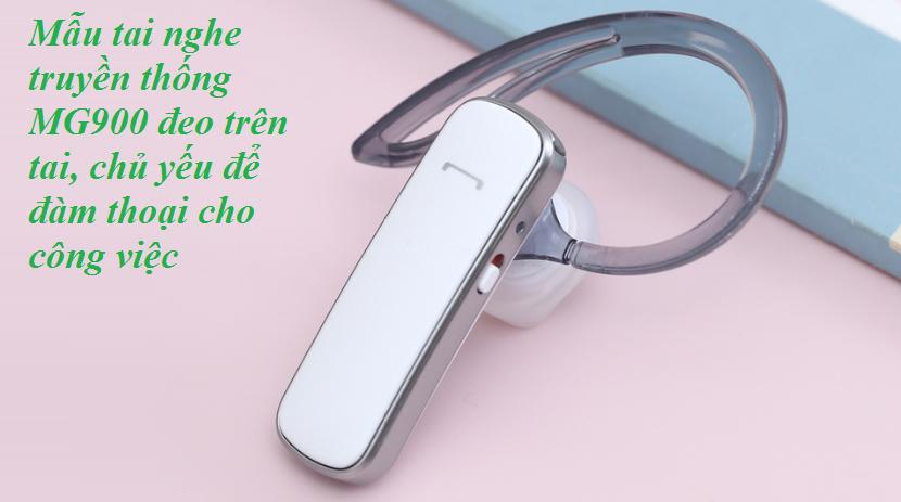 Cách sử dụng tai nghe bluetooth Samsung