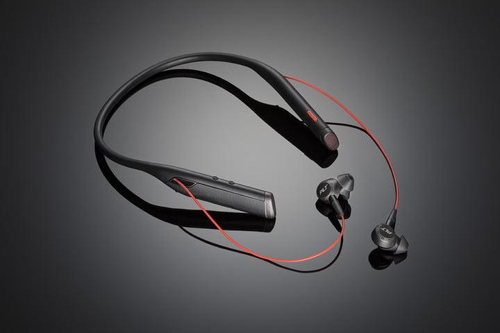 tai nghe không dây Plantronics Voyager 6200 UC
