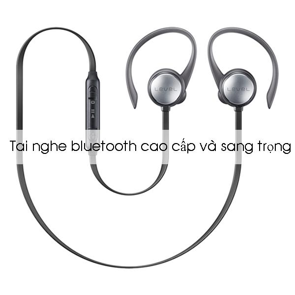 Tai nghe bluetooth cao cấp và sang trọng