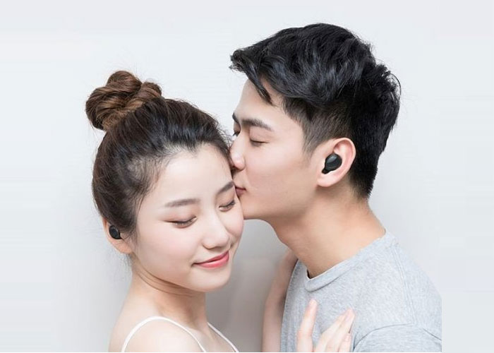tai nghe bluetooth iWalk Amour Air Duo