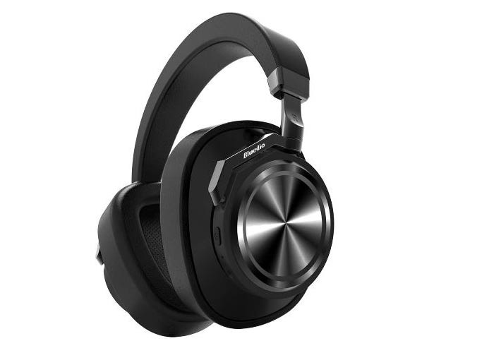 Tai nghe T6 có thiết kế mang đậm tính thể thao, trẻ trung