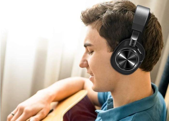 Đây là mẫu tai nghe không dây giá rẻ nhất