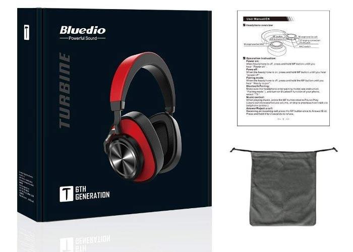 Tai nghe bluedio chính hãng tại Cty Bluetooth Việt Nam