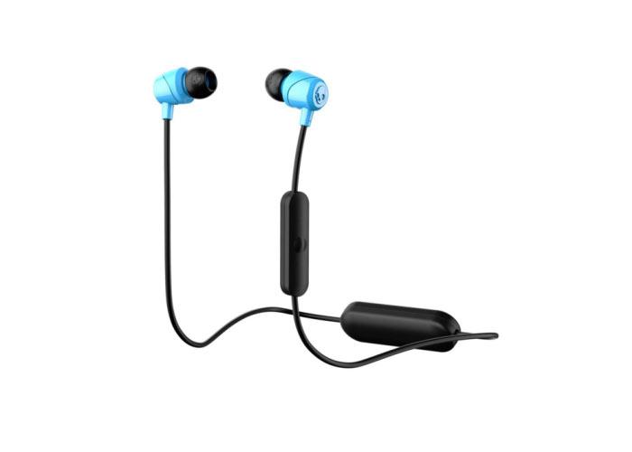 Tai nghe bluetooth Skullcandy JIB Wireless là mẫu tai nghe không dây thể thao