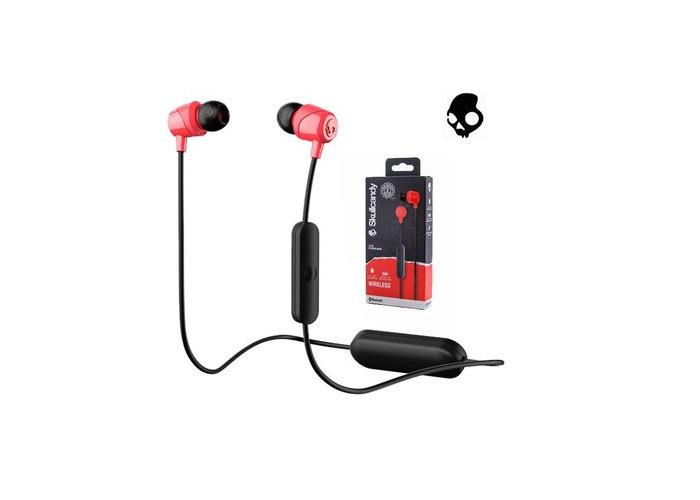 Tai nghe không dây Skullcandy JIB Wireless với những chức năng cơ bản khác
