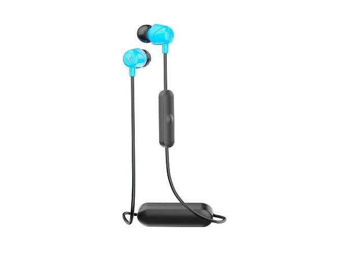 Tai nghe không dây Skullcandy JIB Wireless cho người chơi thể thao