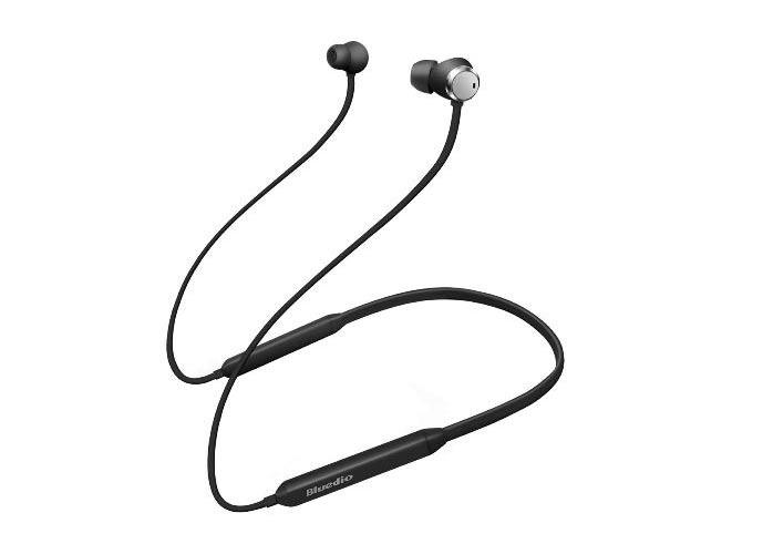 Mẫu tai nghe bluetooth bluedio T- Energy thiết kế cho thể thao