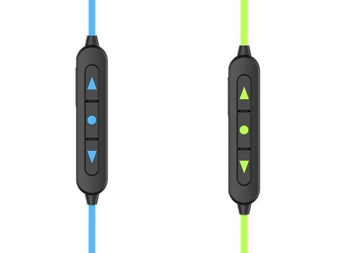 bluetooth bluedio KS Energy thể thao với dung lượng pin lớn