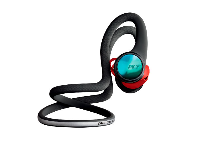 Plantronics backbeat fit 2100 được thiết kế cho phong cách thể thao