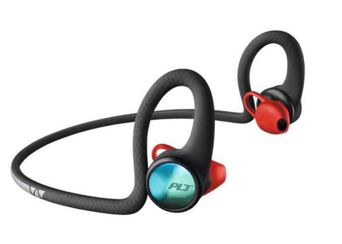 Plantronics backbeat fit 2100 tai nghe với khả năng chống nước cao hơn