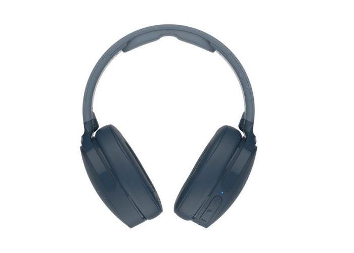 Tai nghe bluetooth Skullcandy Hesh 3 mang lại cảm giác hiện đại và thời trang