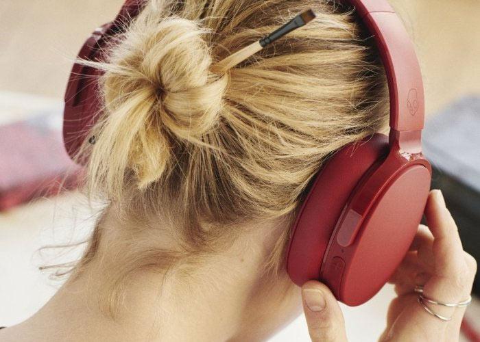 tai nghe không dây Skullcandy Hesh 3 cho chất lượng âm thanh đỉnh cao