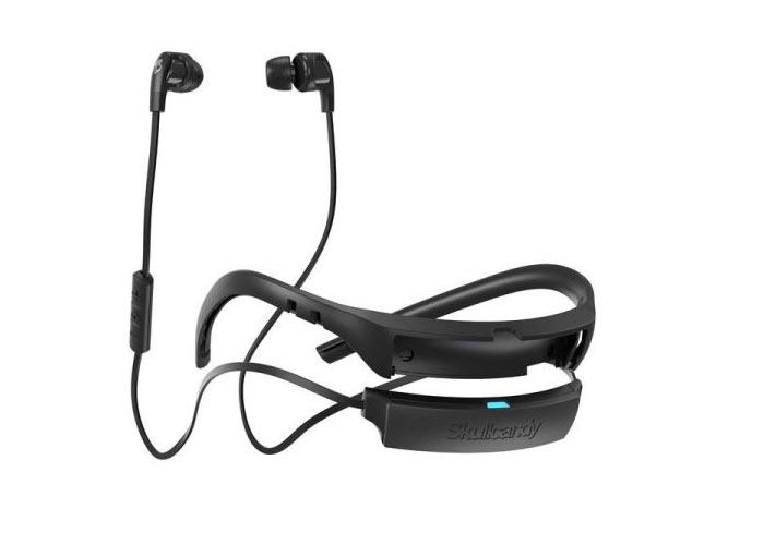 Mẫu tai nghe Bluetooth skullcandy smokin buds 2 chống nước, tiện chơi thể thao