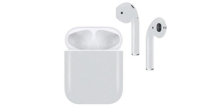 Thiết kế nhỏ gọn, sang trọng của tai nghe Bluetooth I9S