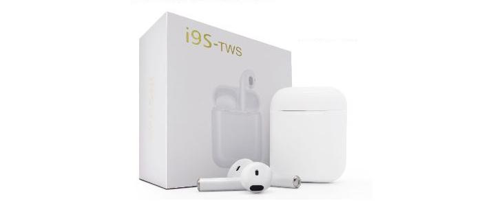 Các tính năng khác của tai nghe Bluetooth I9S