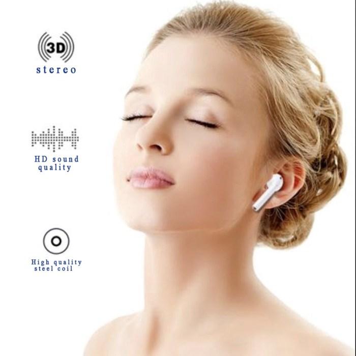 Âm thanh chuẩn stereo cực chuẩn cho người dùng nghe âm thanh chân thật, rõ nét nhất
