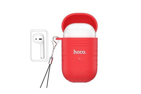 HOCO E39 với móc đeo tiện lợi mọi lúc mọi nơi