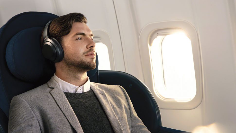 10 mẫu tai nghe khử ồn tốt nhất của SONY