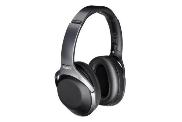 Đánh giá tai nghe bluetooth Sony WH-1000XM2