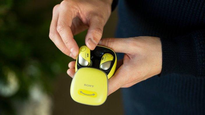 Nghe trực tiếp qua Bluetooth và tính năng nghe một chạm NFC vô cùng tiện lợi