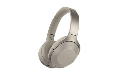 tai nghe Sony MDR-1000X