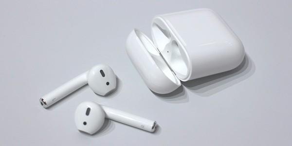 Mua tai nghe bluetooth chính hãng Apple để có chất lượng ?