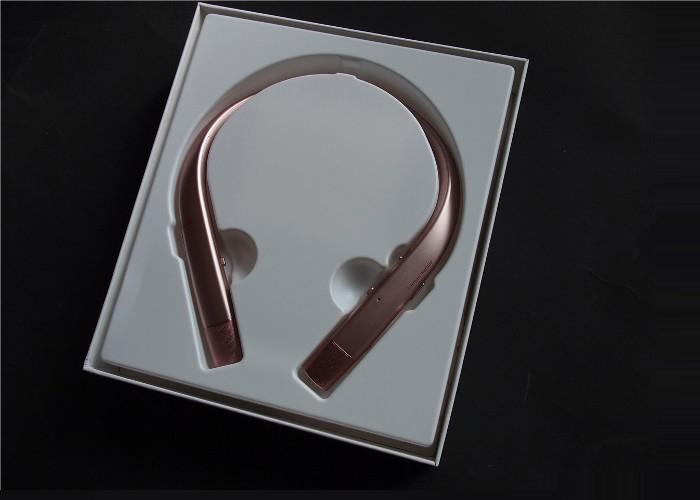 Tai nghe không dây LG 920 chống ồn cực tốt khi tham gia giao thông