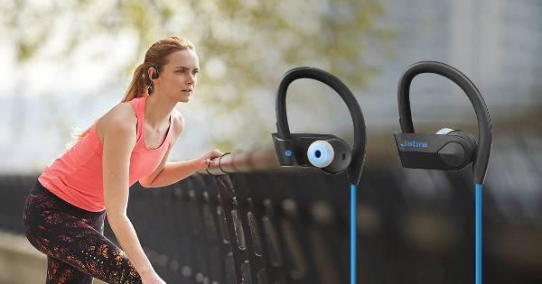 hãy chú ý tới âm thanh khi sử dụng tai nghe tập GYM. đây là yếu tố quyết định khi chọn mua