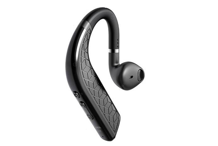 Bluetooth HOCO E48 với chuẩn bluetooth mới nhất 5.0
