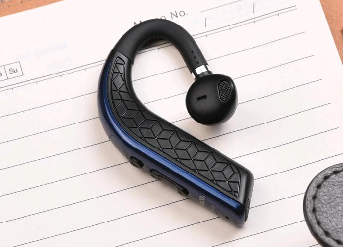 Đa chức năng trong một tai nghe độc đáo
