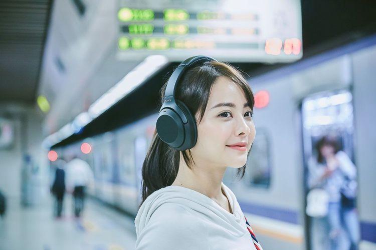 Tai nghe bluetooth sony với điểm mạnh là chất lượng âm thanh