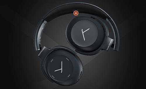 Tai nghe Lagoon ANC sở hữu thể tự điều chỉnh âm thanh và chừng độ chống ồn thích hợp có từng khách hàng.