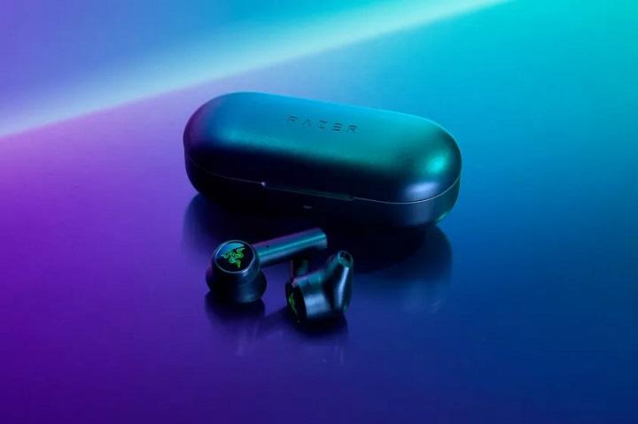 tai nghe ko dây Razer có độ trễ cực thấp cho Android