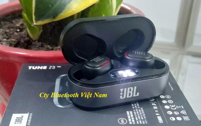 Tai nghe không dây JBL Tune Z3