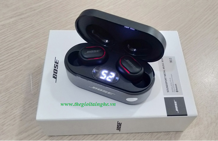 Tai nghe bluetooth Bose TWS Z3