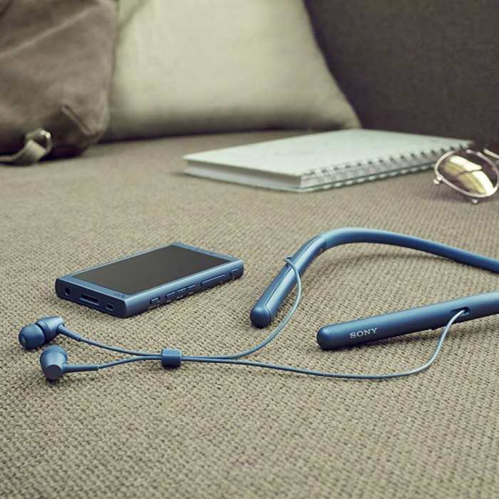 Tai nghe bluetooth sony WI H700