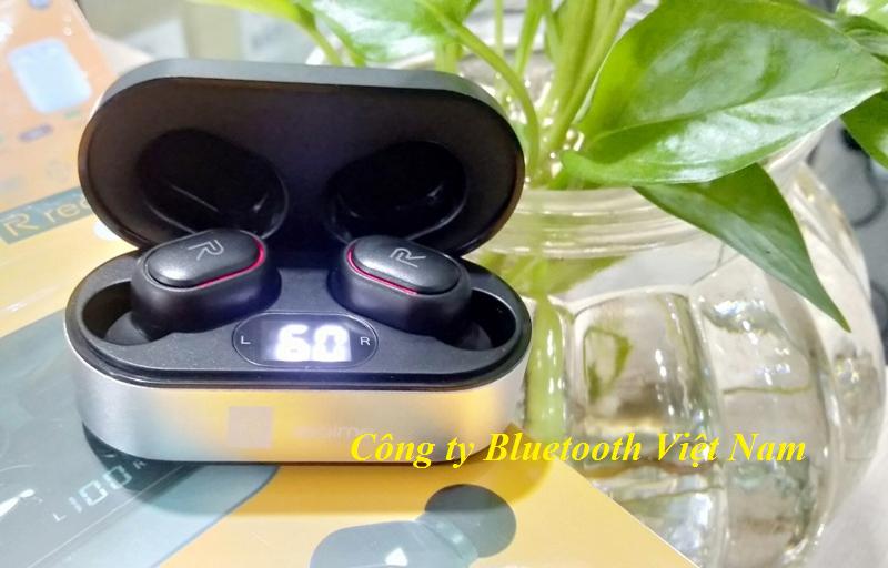 Tai nghe không dây Realme T4