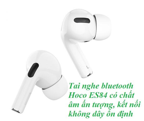 Tai nghe Bluetooth True Wireless đáng sở hữu