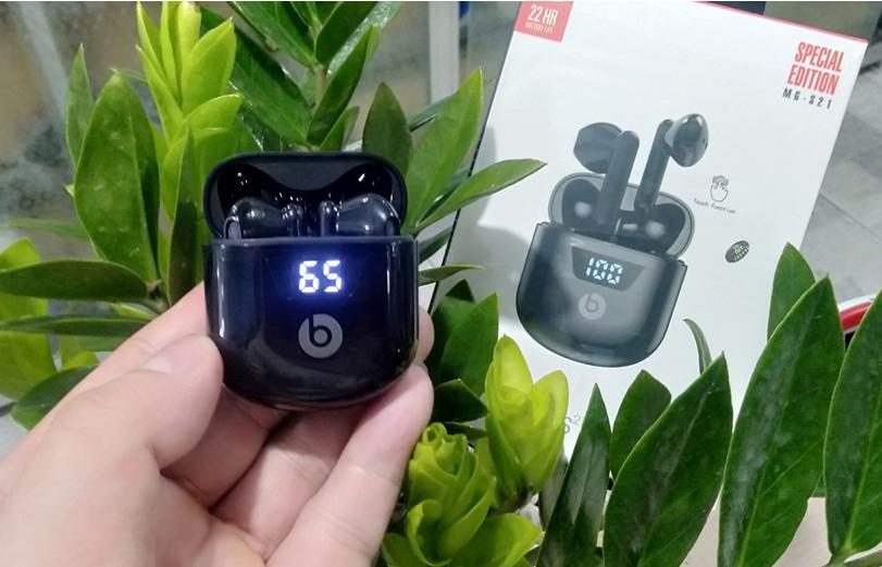 true wireless Beats MG-S21
