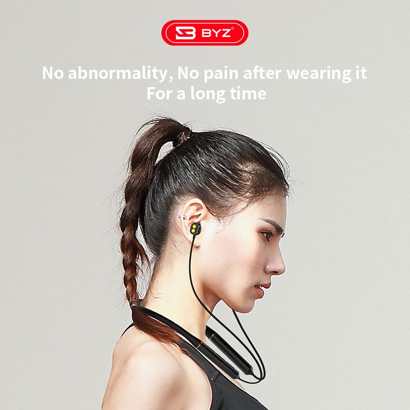 Tai nghe không dây BYZ B62