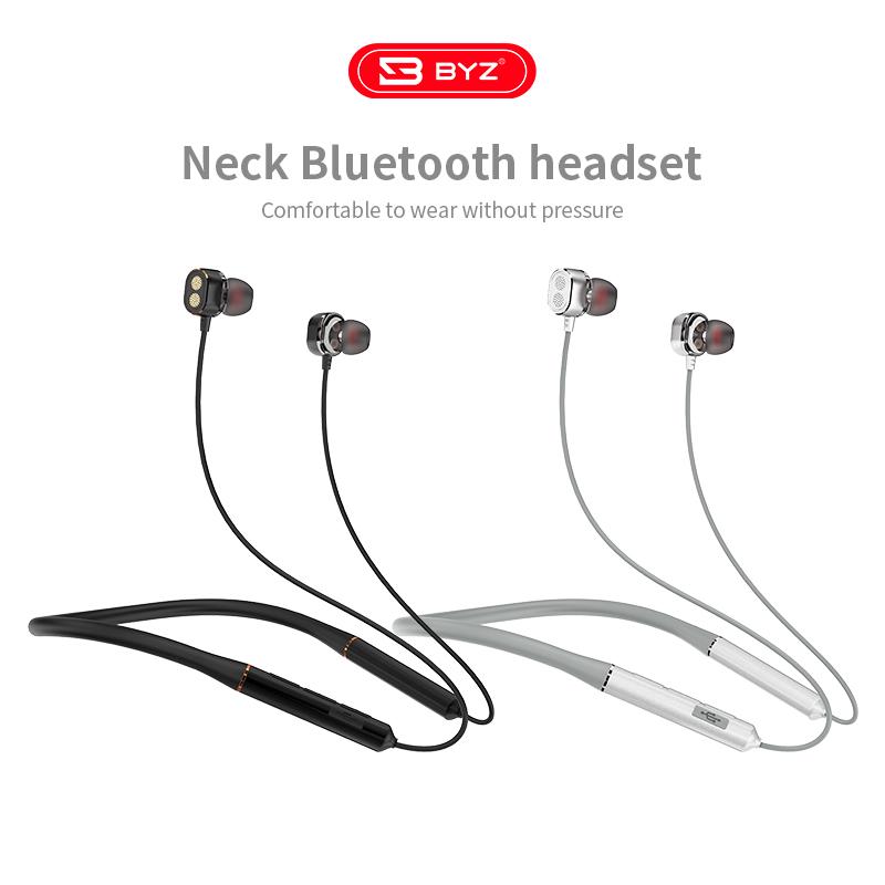 Tai nghe bluetooth BYZ B62